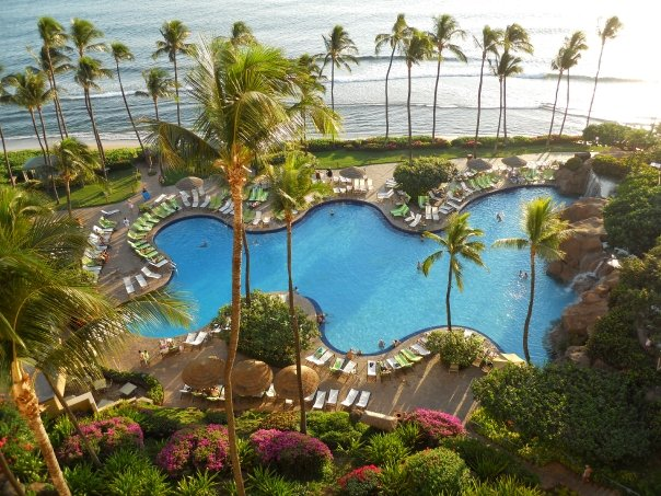 Maui Honeymoon Recap