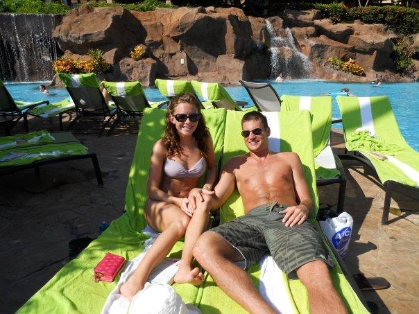 Maui Honeymoon Recap Part Two