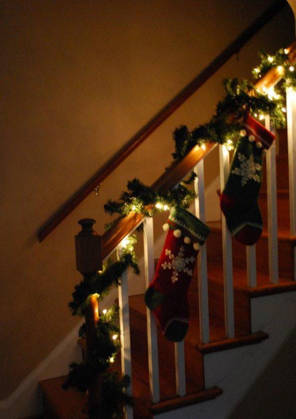 Our Christmas Decor