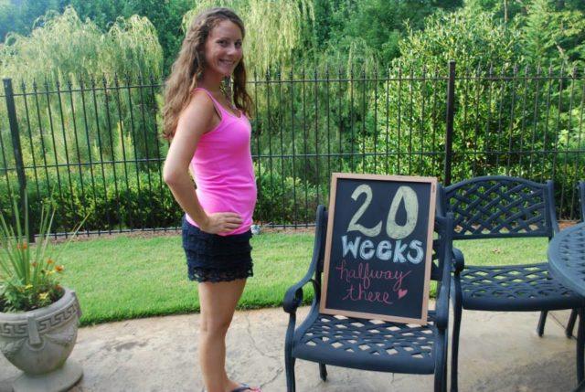 20 weeks 1