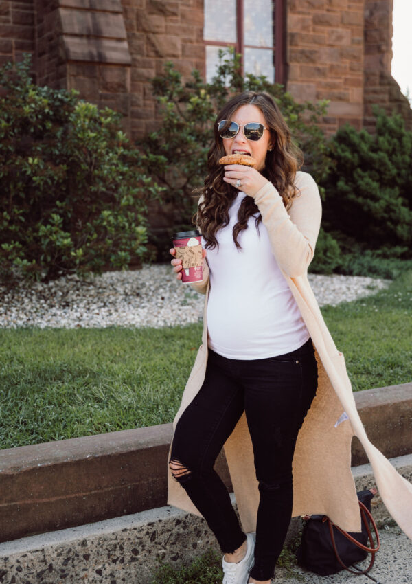 The Ultimate List of Second Trimester Essentials