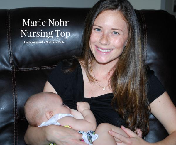 My New Favorite Nursing Top