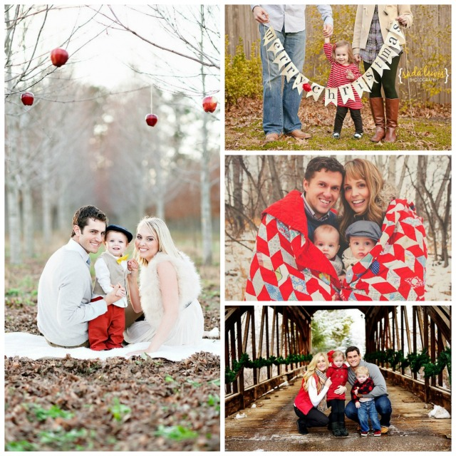 Family Photo Collage Inspiration