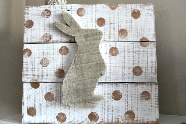Bunny Decor 2