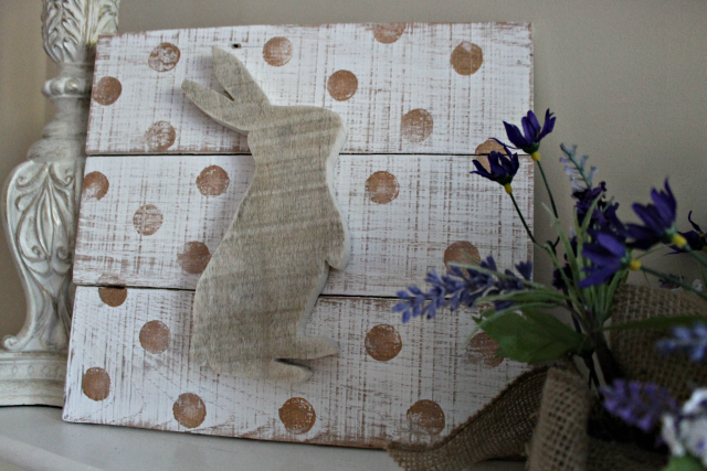 Bunny Decor