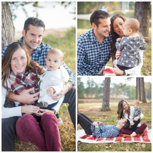 Christmas Photo Collage 2