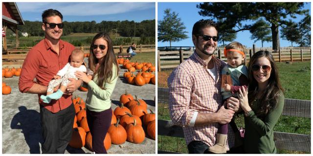 Pumpkins 2014-2015