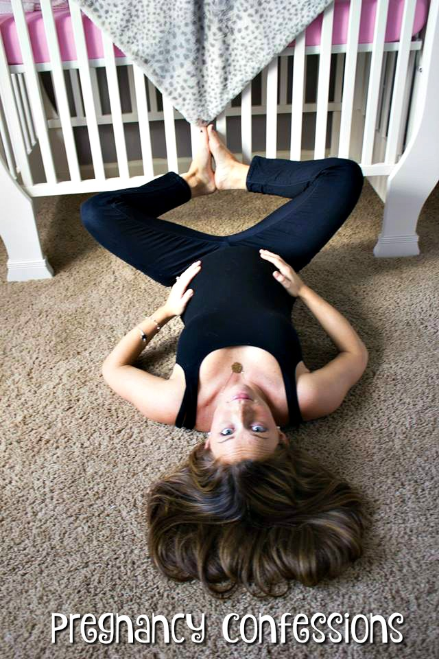 Six Crazy Things That Happened to My Body After Pregnancy