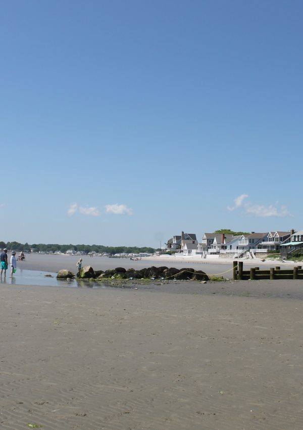 Old Saybrook Beach