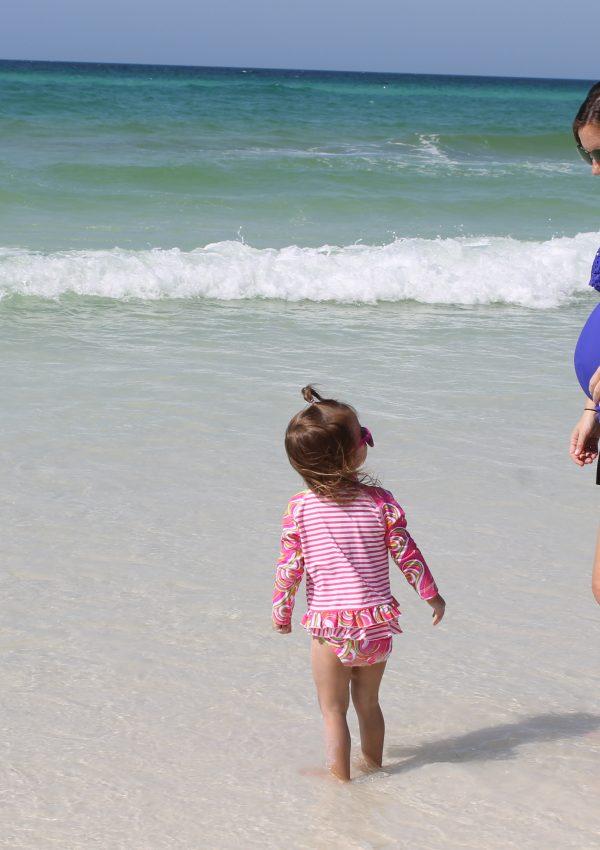 Our Babymoon in Sandestin, FL