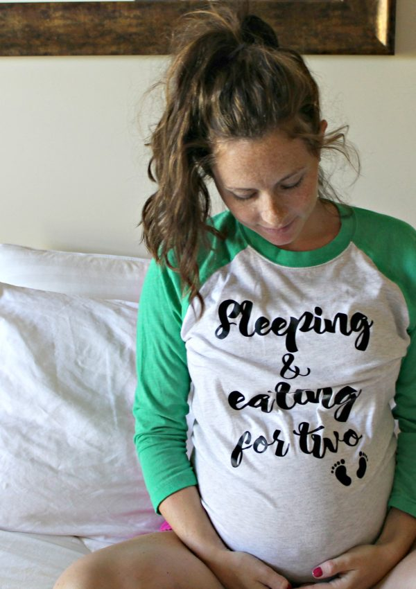 Second Pregnancy Thoughts