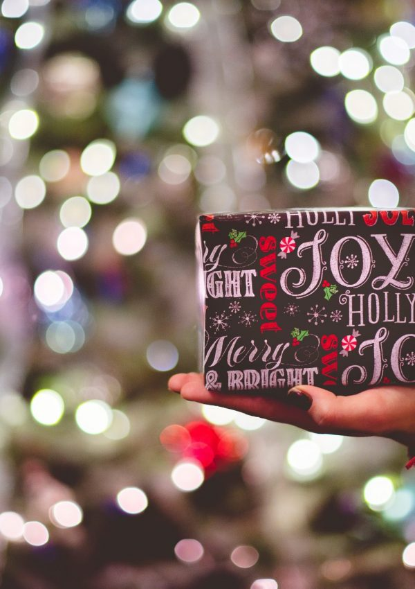 Last Minute Gift Ideas for a Mom