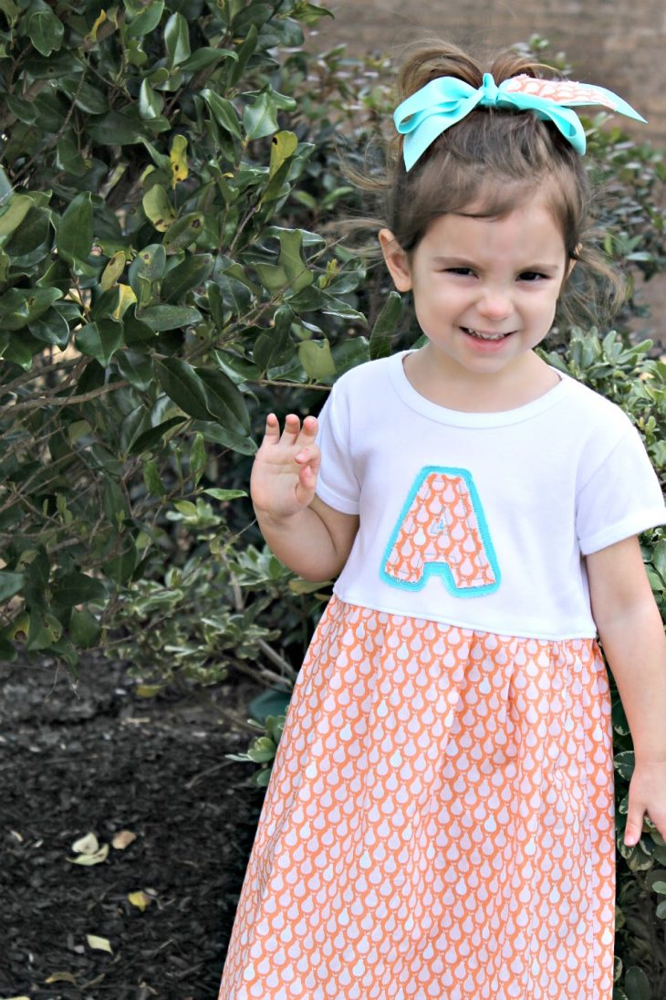 Three Year Old Annabelle Update