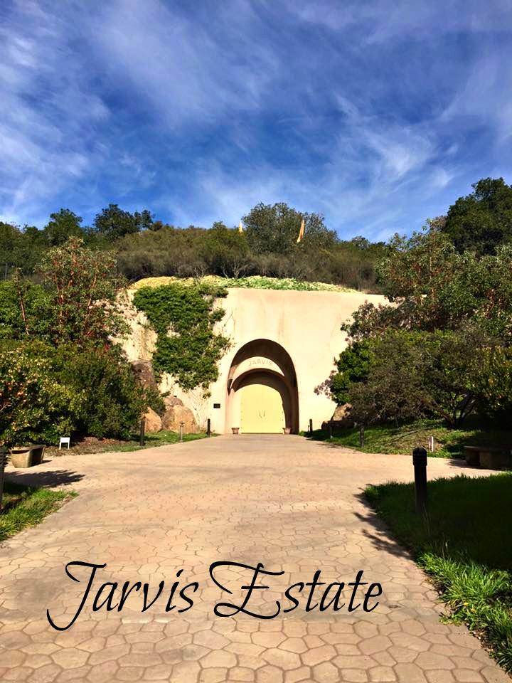 Top Napa Valley Wineries - Jarvis