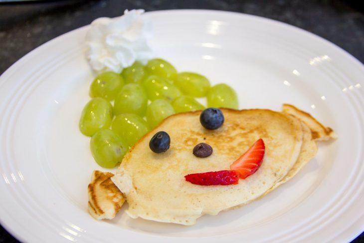 Elf Pancake