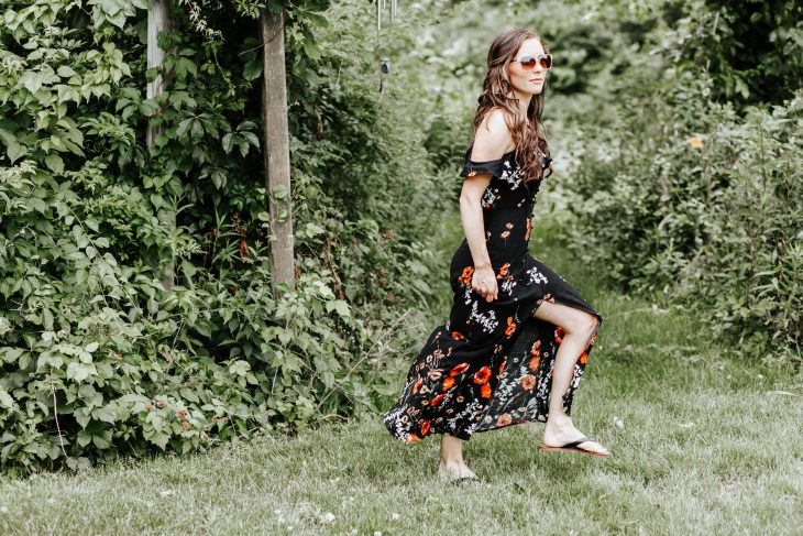 Fashion Blogger Photo Blooper