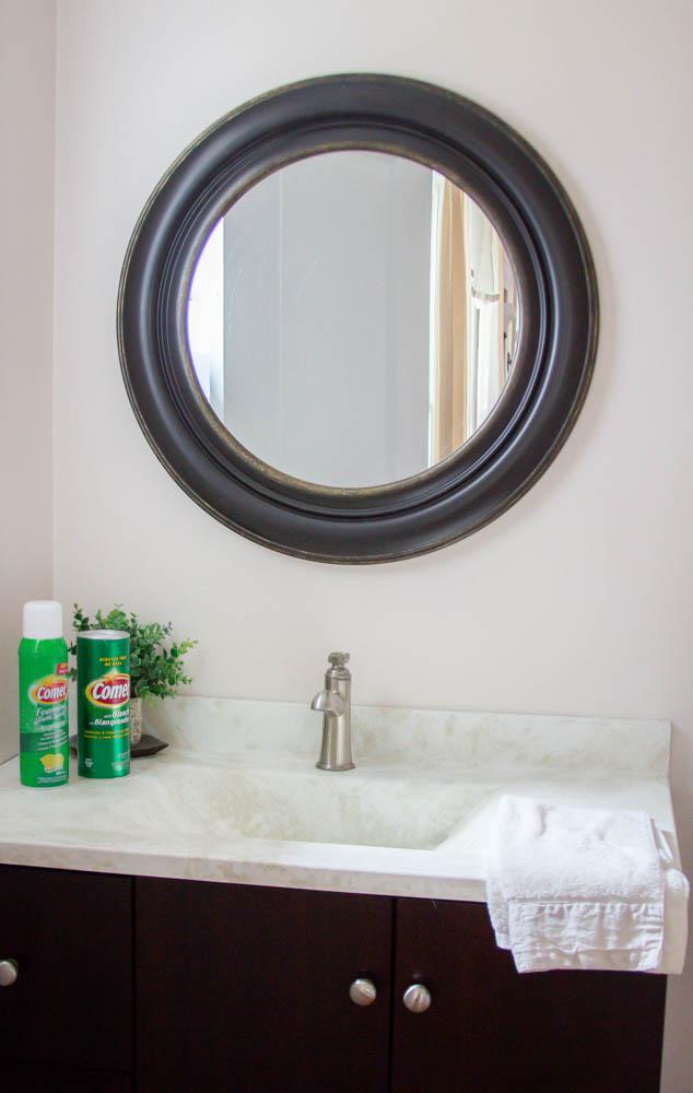 Bleach Cleaner Kitchen Cleaner Bathroom Cleaner