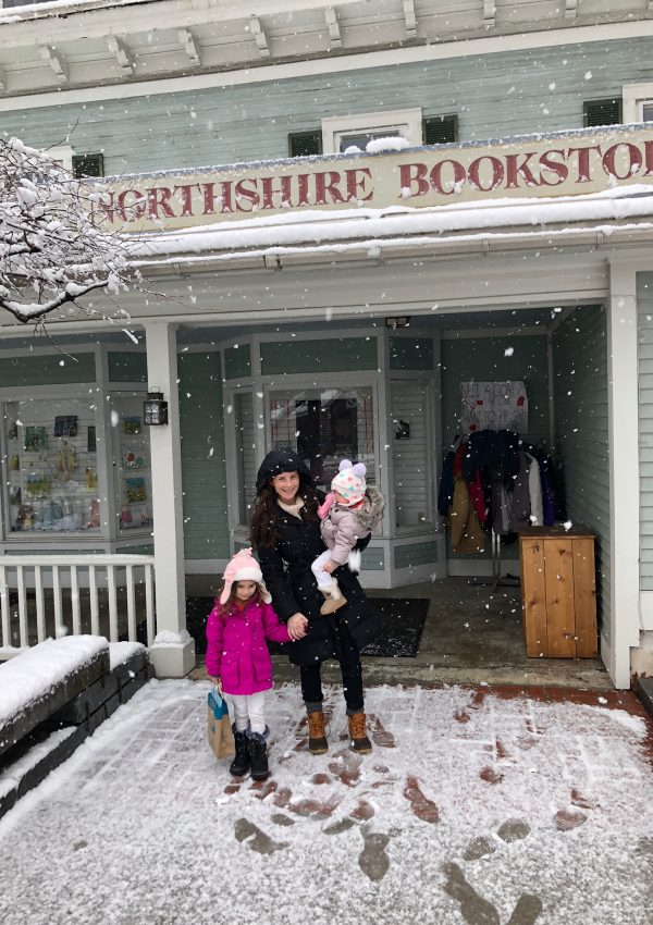 The Perfect Weekend in Manchester, VT