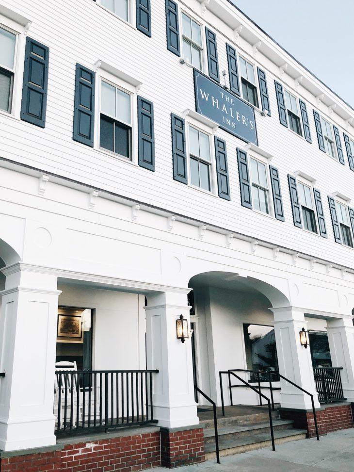 Hotel in Mystic CT