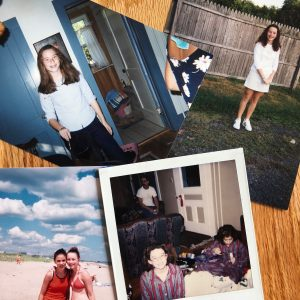 Photos from High school