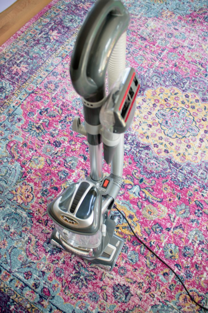 Essential Household item - Vacuum