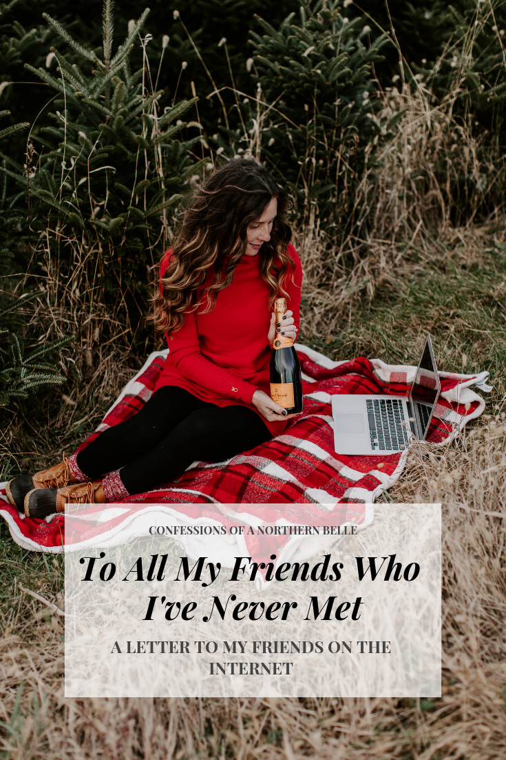 A Toast to Internet Friends You Meet on Social Media