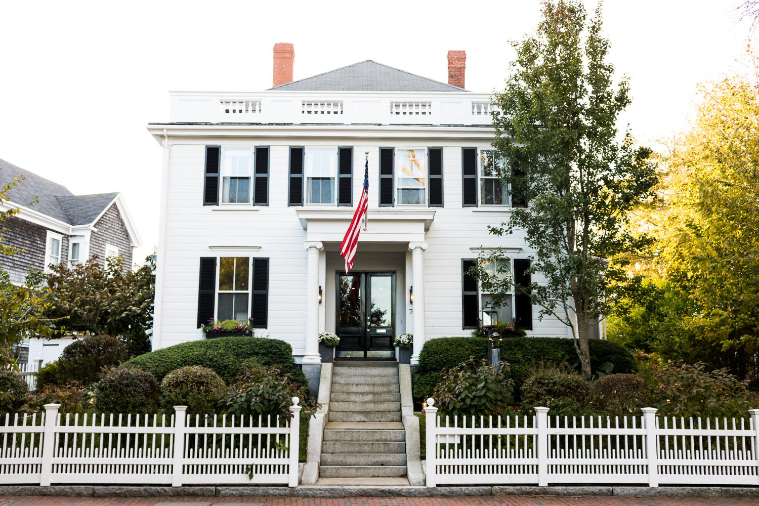 76 Main – Nantucket Boutique Hotel