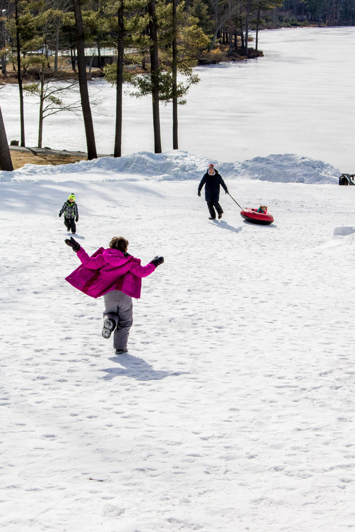 Travel // Woodloch Pines Resort, the Best All-Inclusive Family Resort