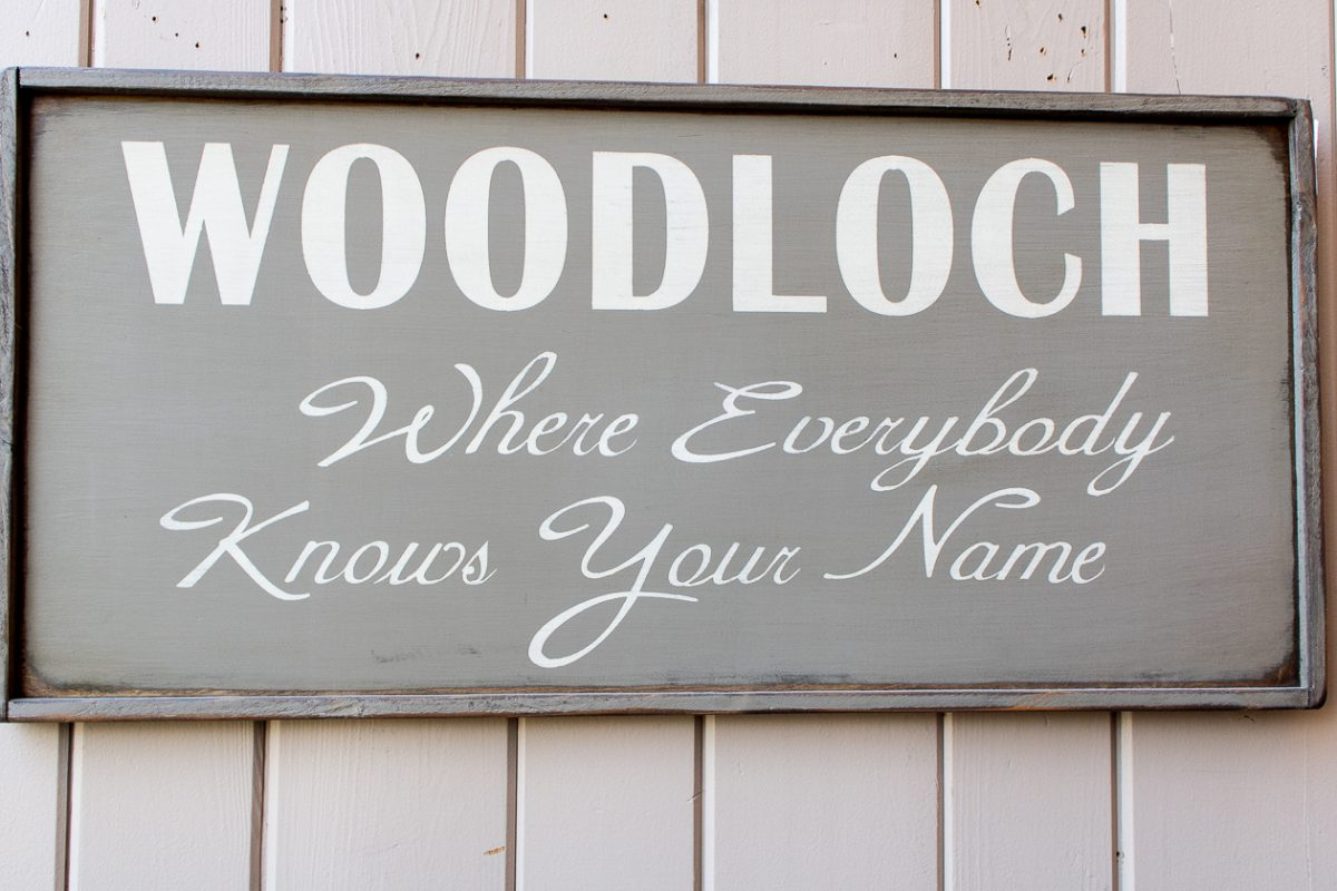 Woodloch Pines // The Best All Inclusive Family Resort in the Poconos