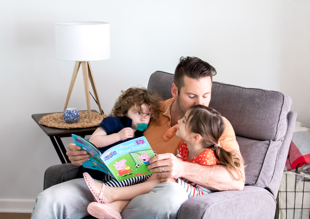 Father's Day Q&A with American Greetings