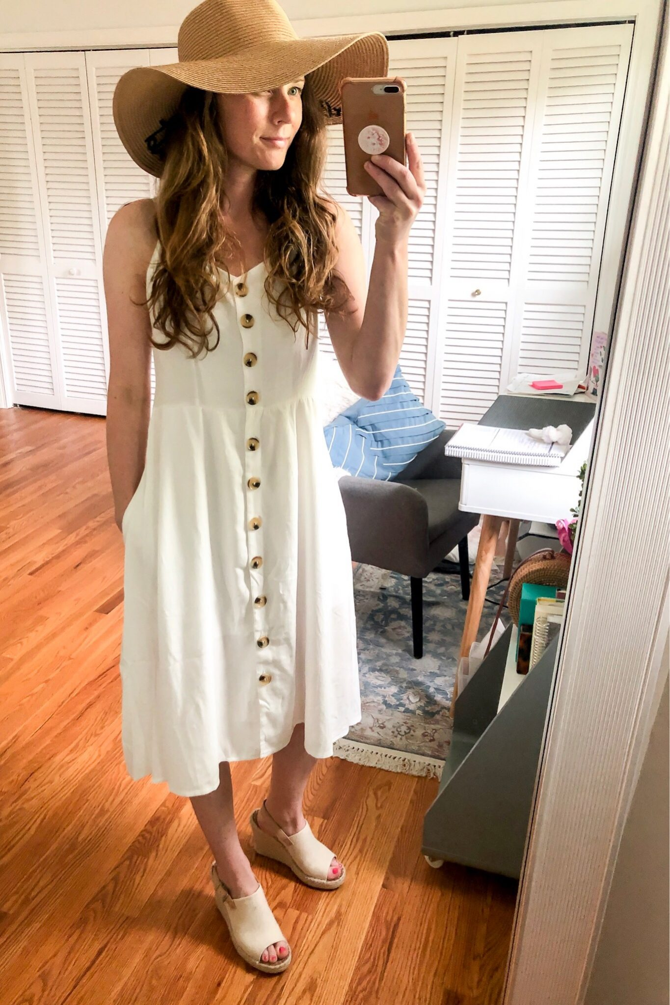 My Vacation Outfits – Part 1