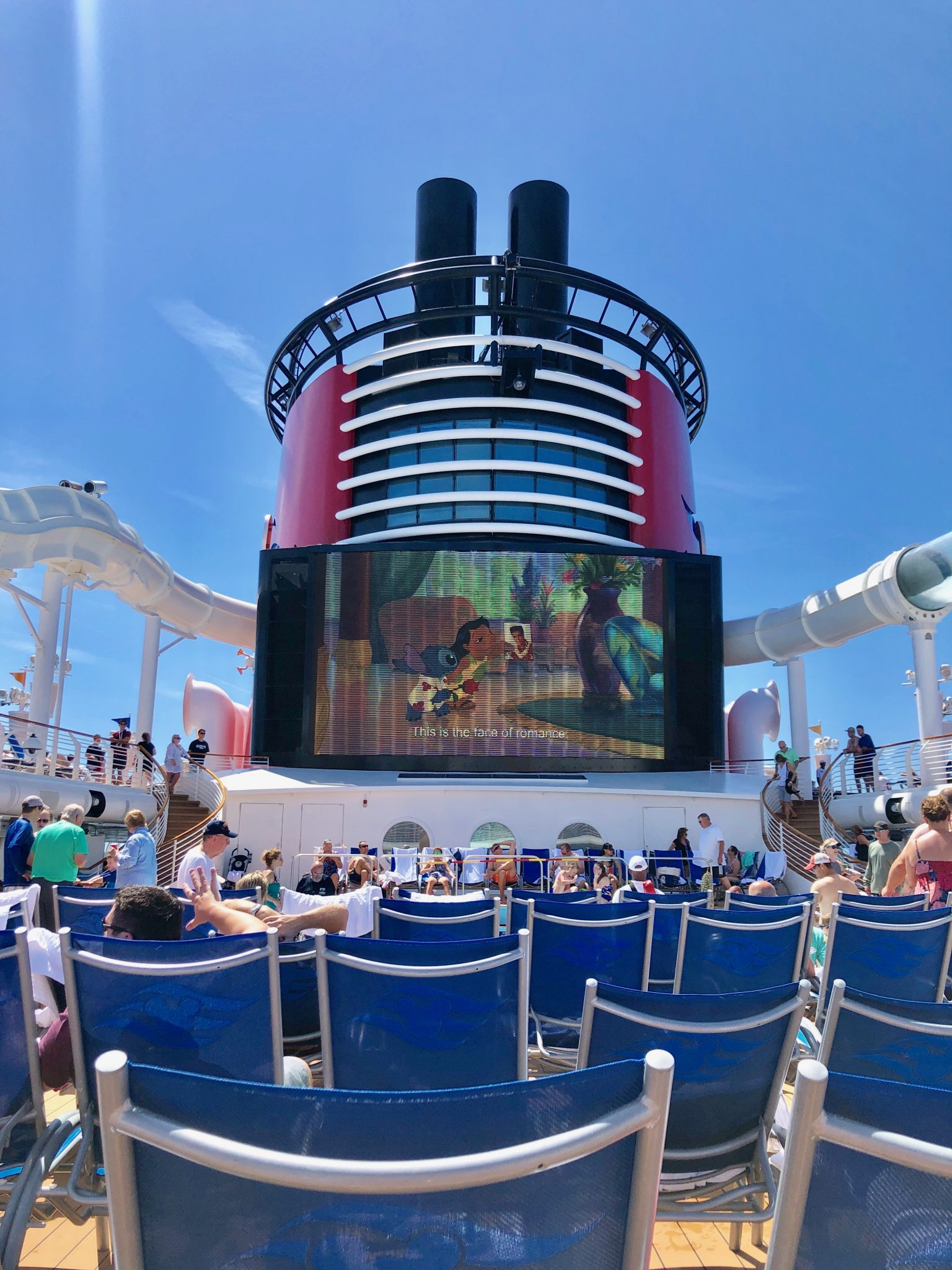 Disney Cruise Questions Answered – Part I