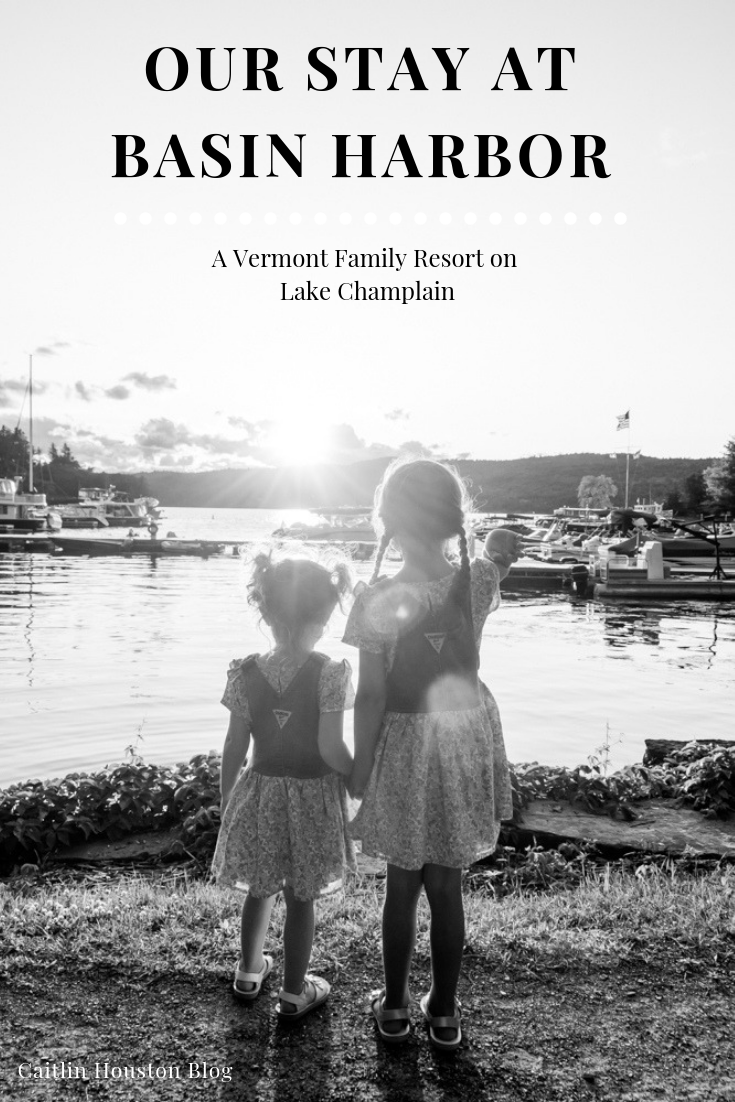 Basin Harbor A Vermont Family Resort on Lake Champlain