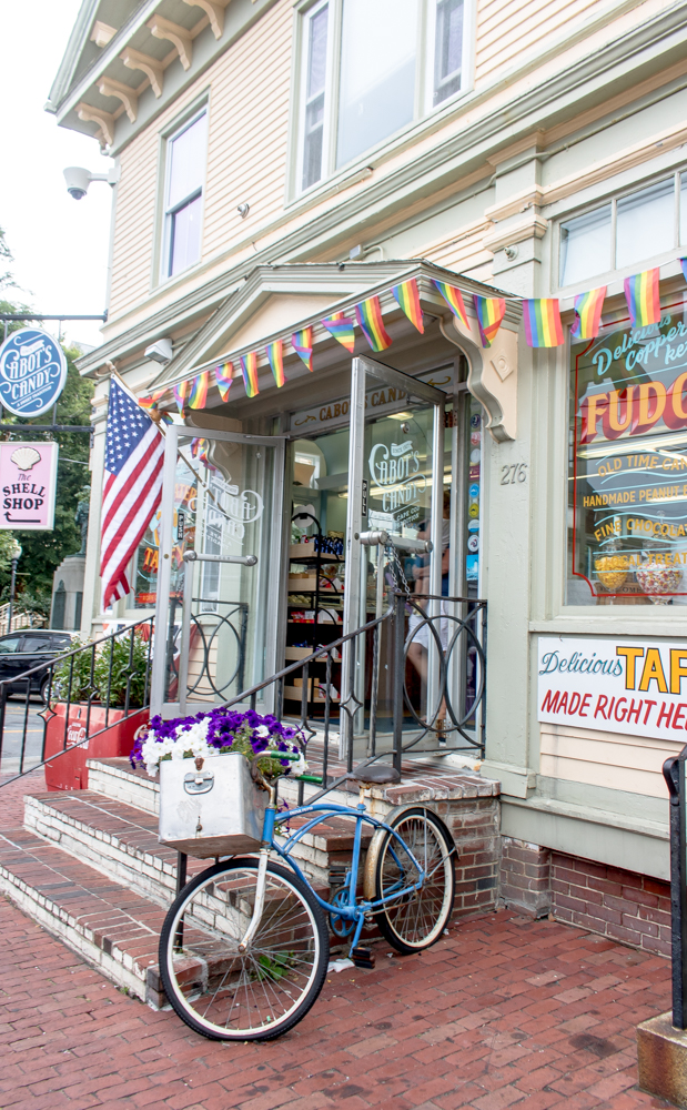 Provincetown, Cape Cod - What I'm Loving Lately - Caitlin Houston Blog