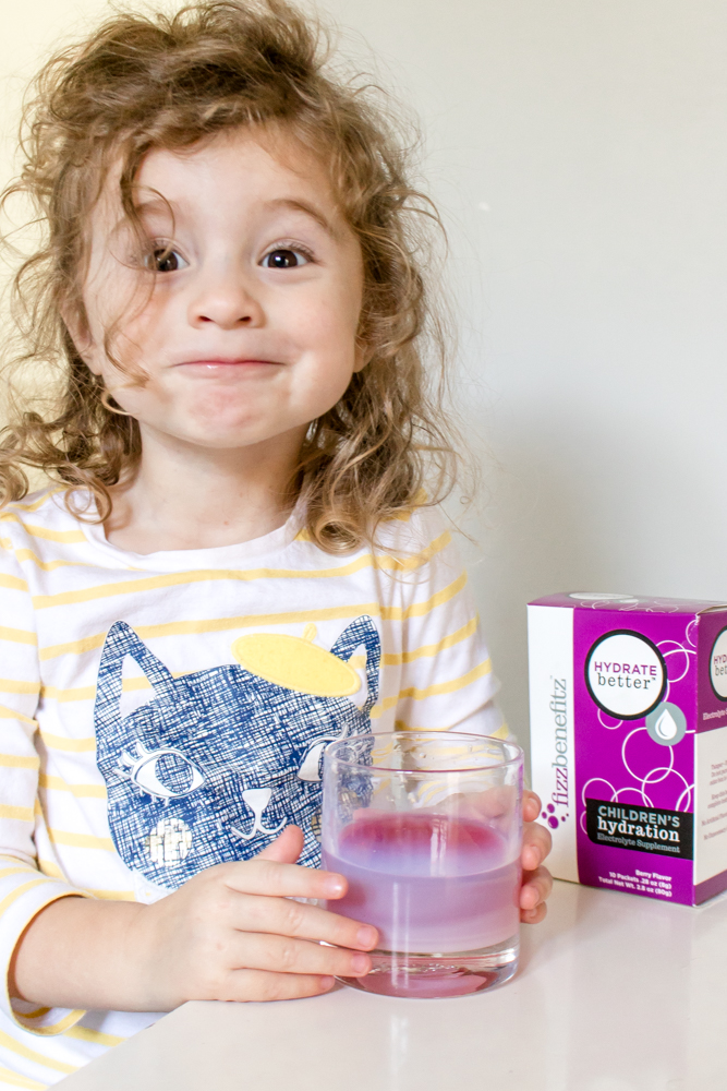 How to Have a Better Life with Bubbles | My Review of FizzBenefitz