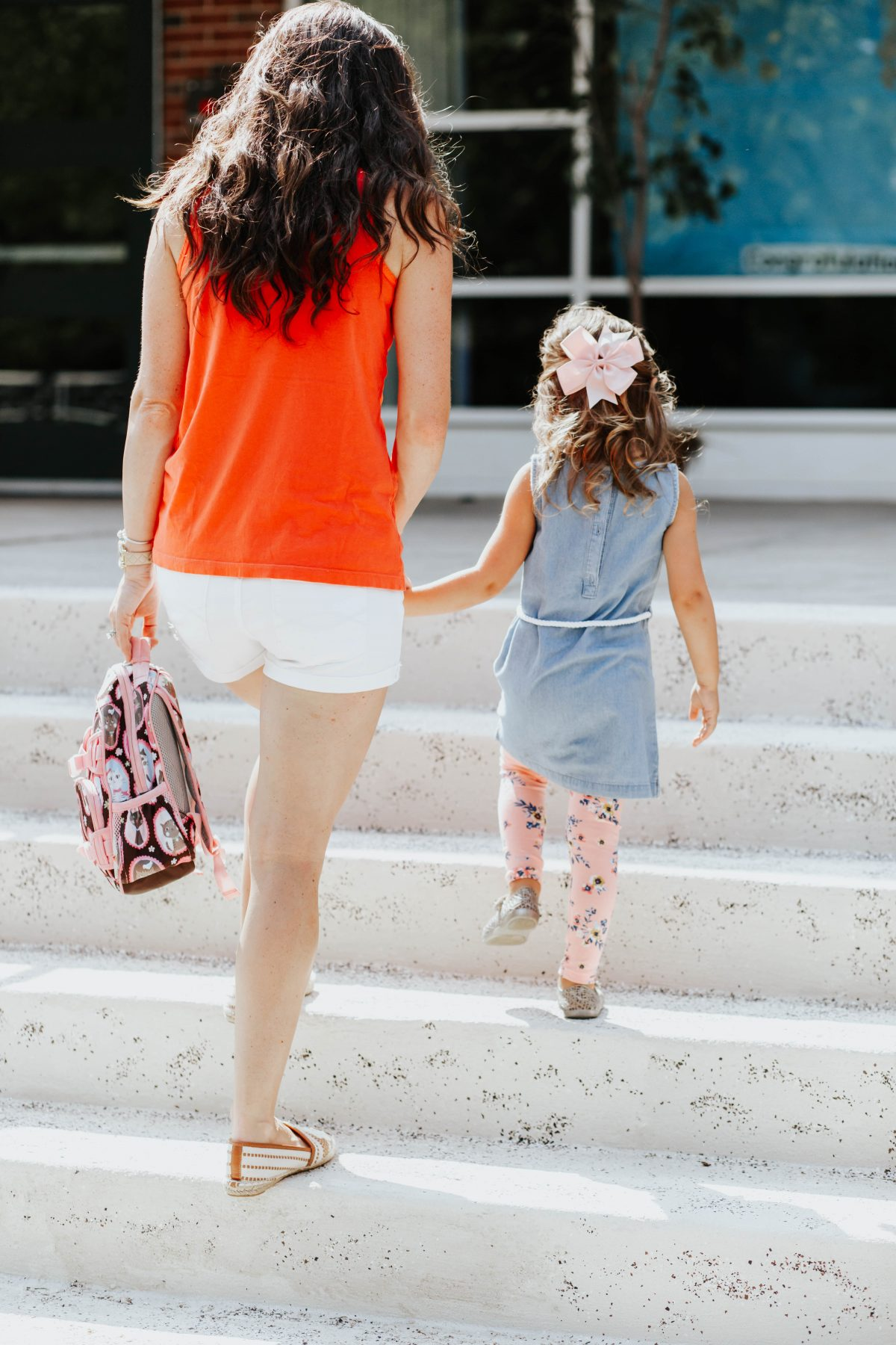 Controversial Things I Do As a Parent - Hold My Daughter Back from Kindergarten