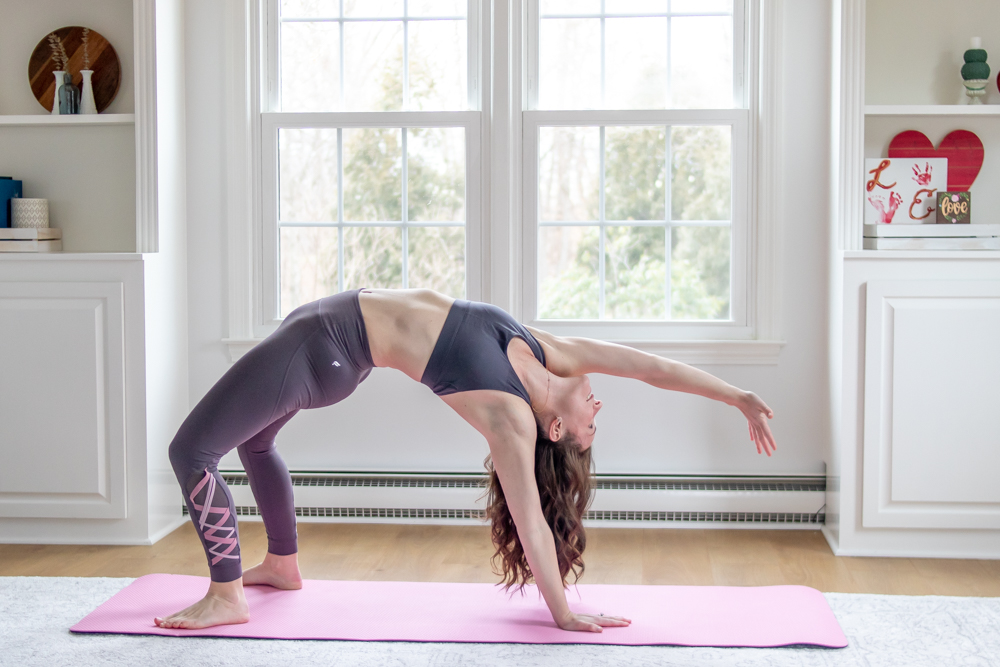 5 Things I've Learned About Myself from Practicing Yoga