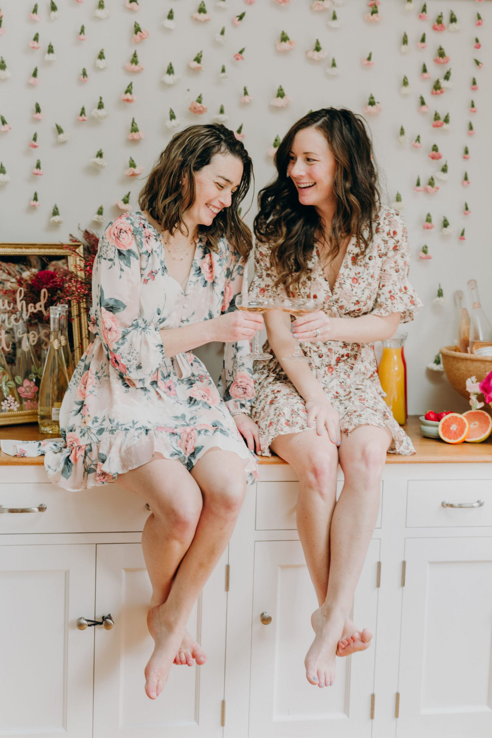 How to Host a Galentine's Day Brunch