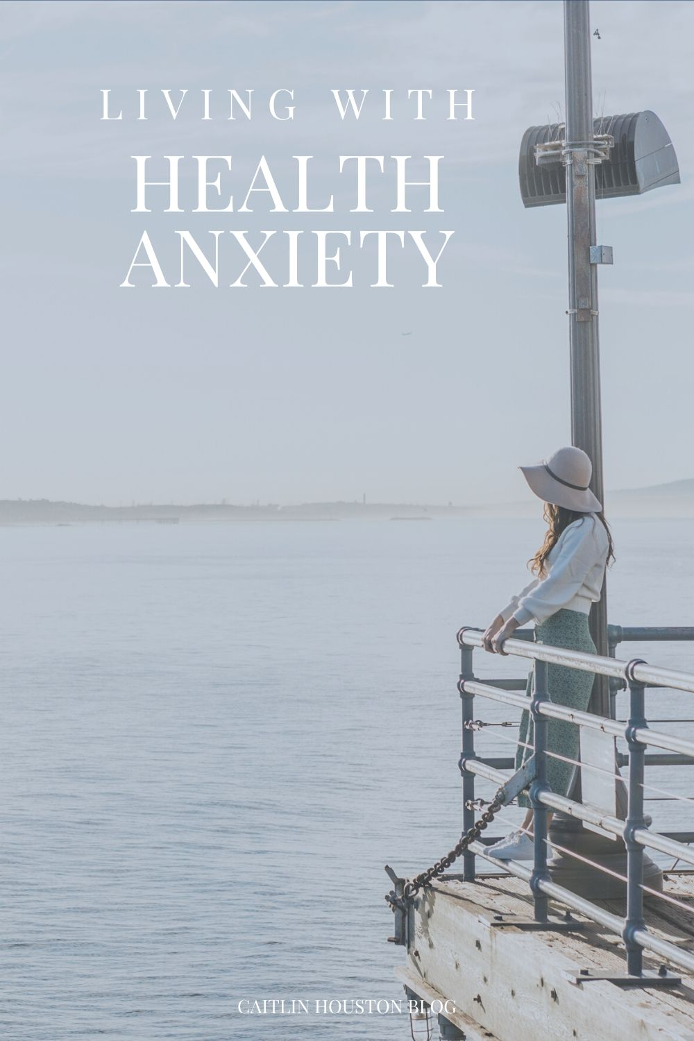 Living with Health Anxiety
