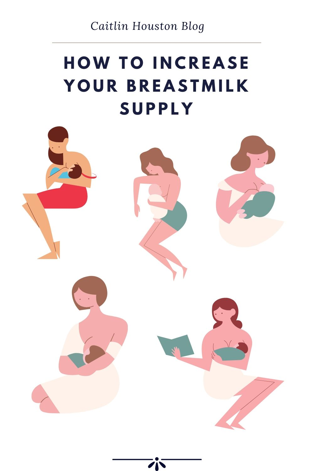 Ways to Increase your Breastmilk Supply
