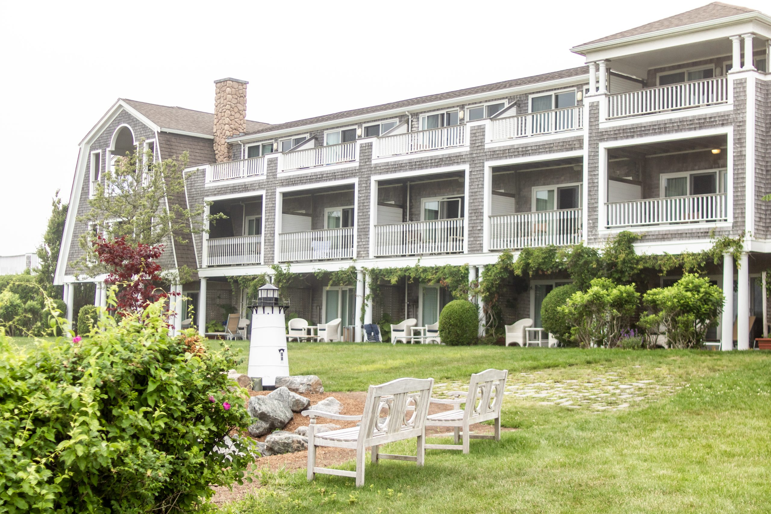 Winnetu Oceanside Resort Martha's Vineyard - Edgarstown - South Beach