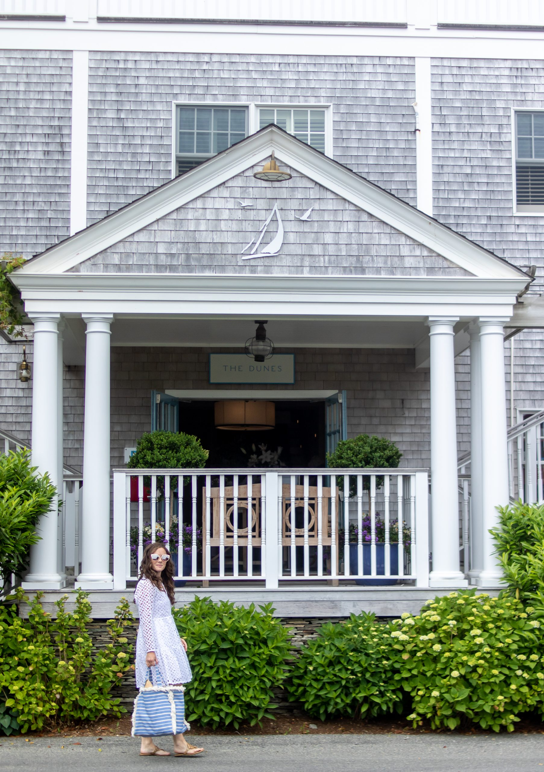 Our Family Vacation to the Winnetu Oceanside Resort in Martha's Vineyard