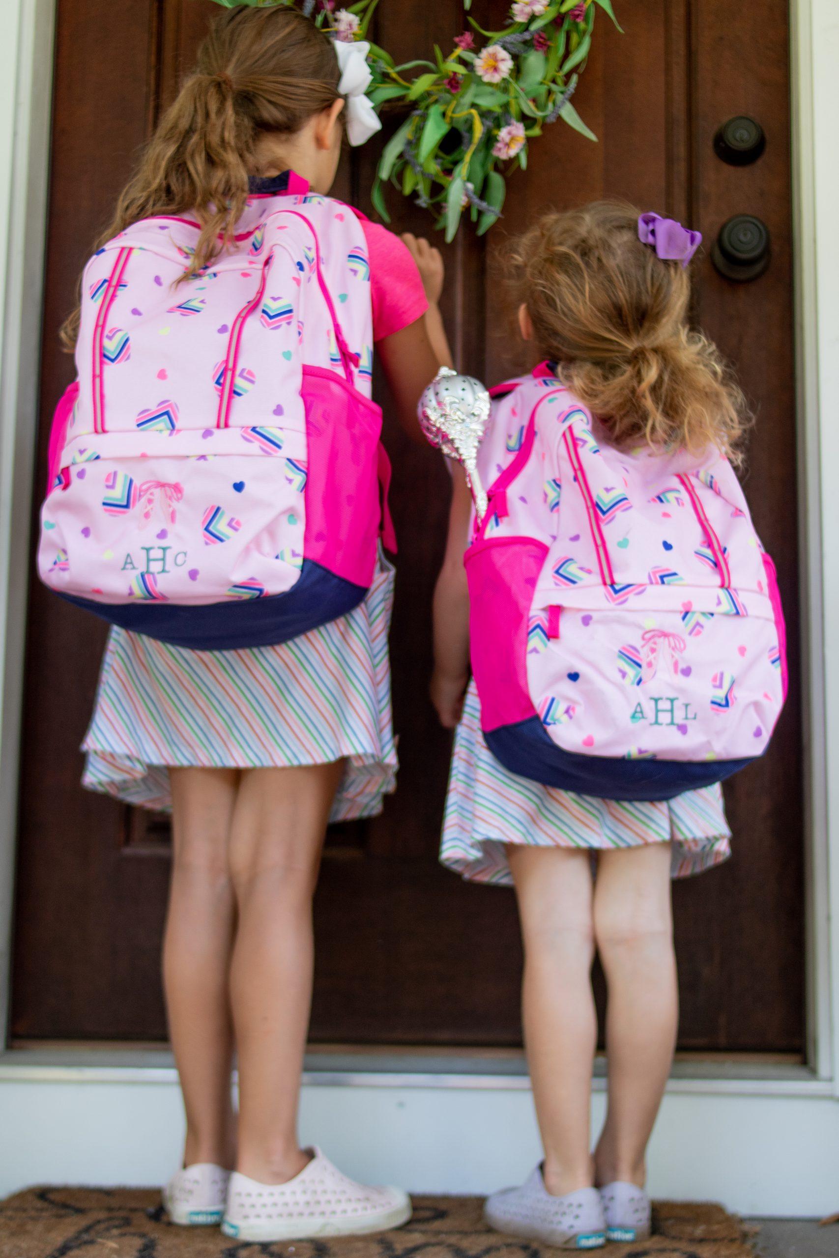 Lands End Backpacks for Kids