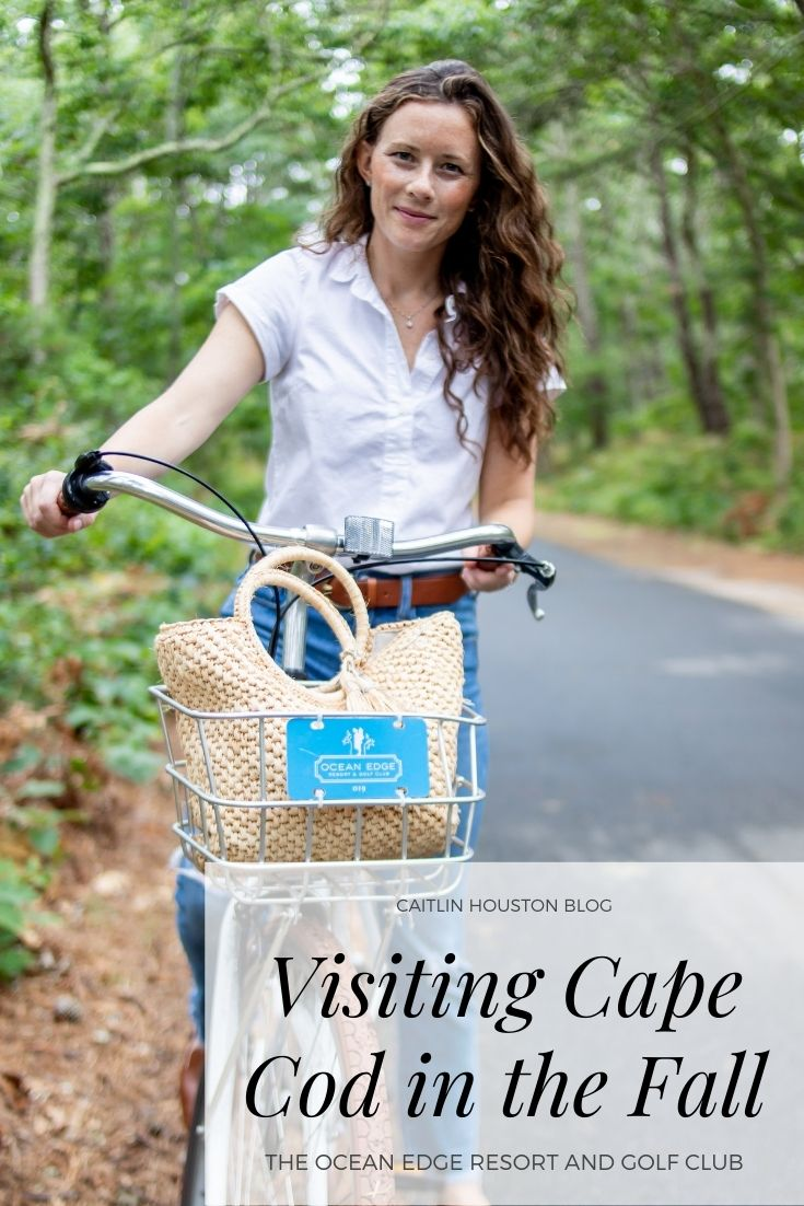 Visiting the Cape Cod in the Fall - Stay at the Ocean Edge Resort during the Fall