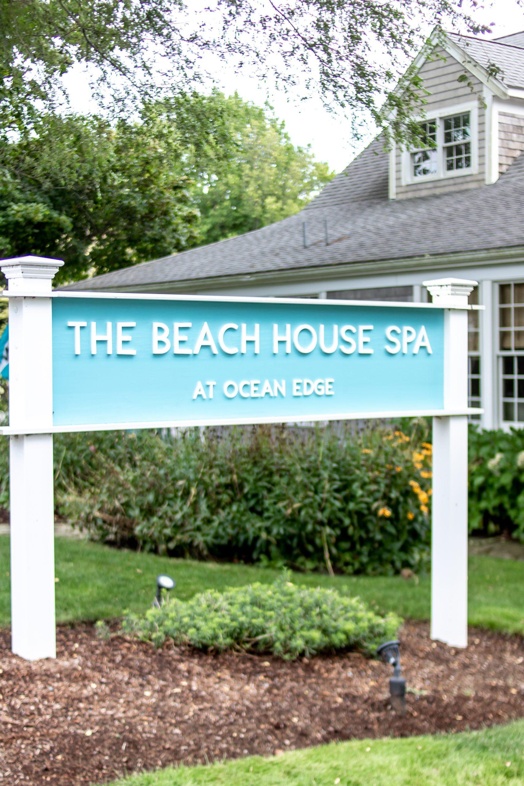 The Beach House Spa