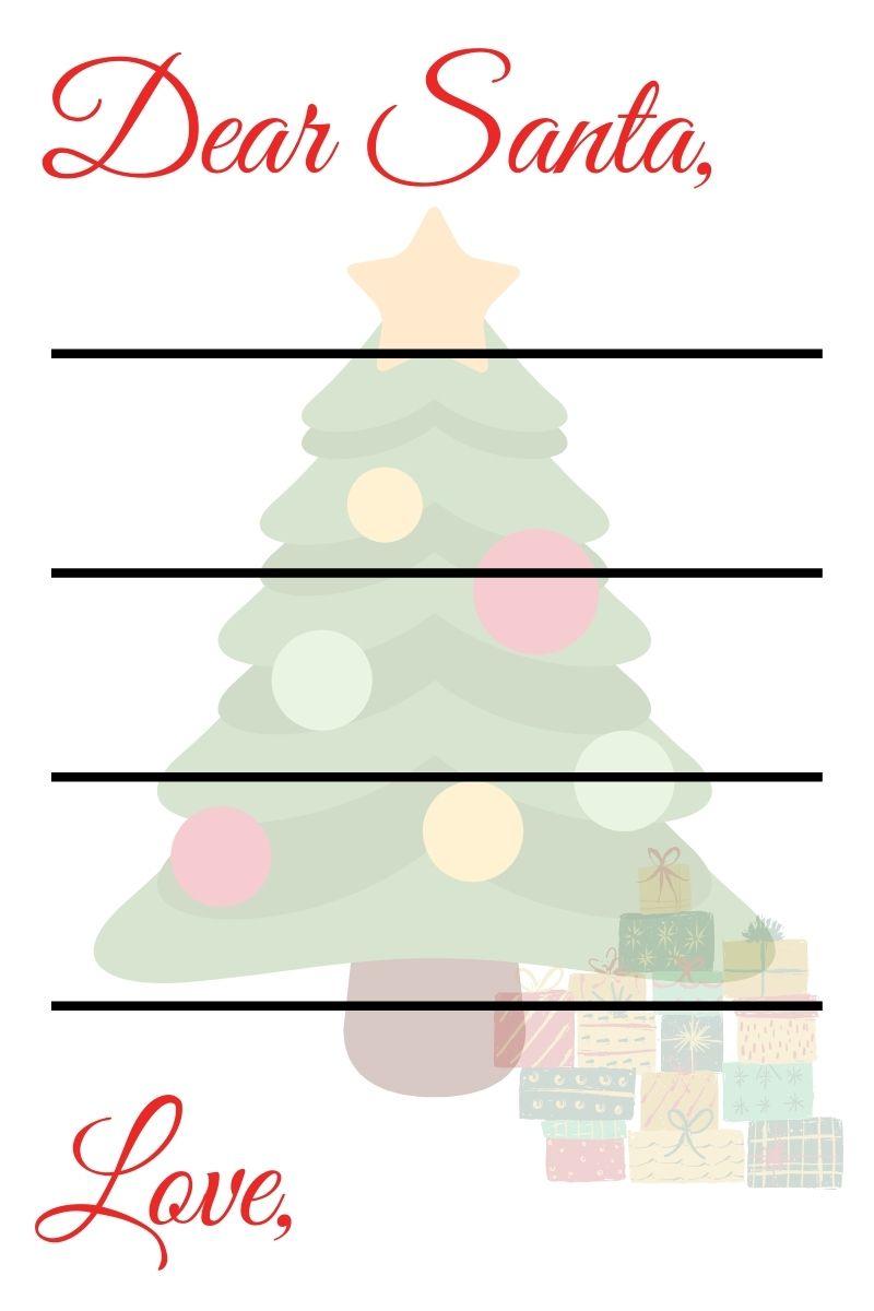 Fun Ways To Contact Santa Clause