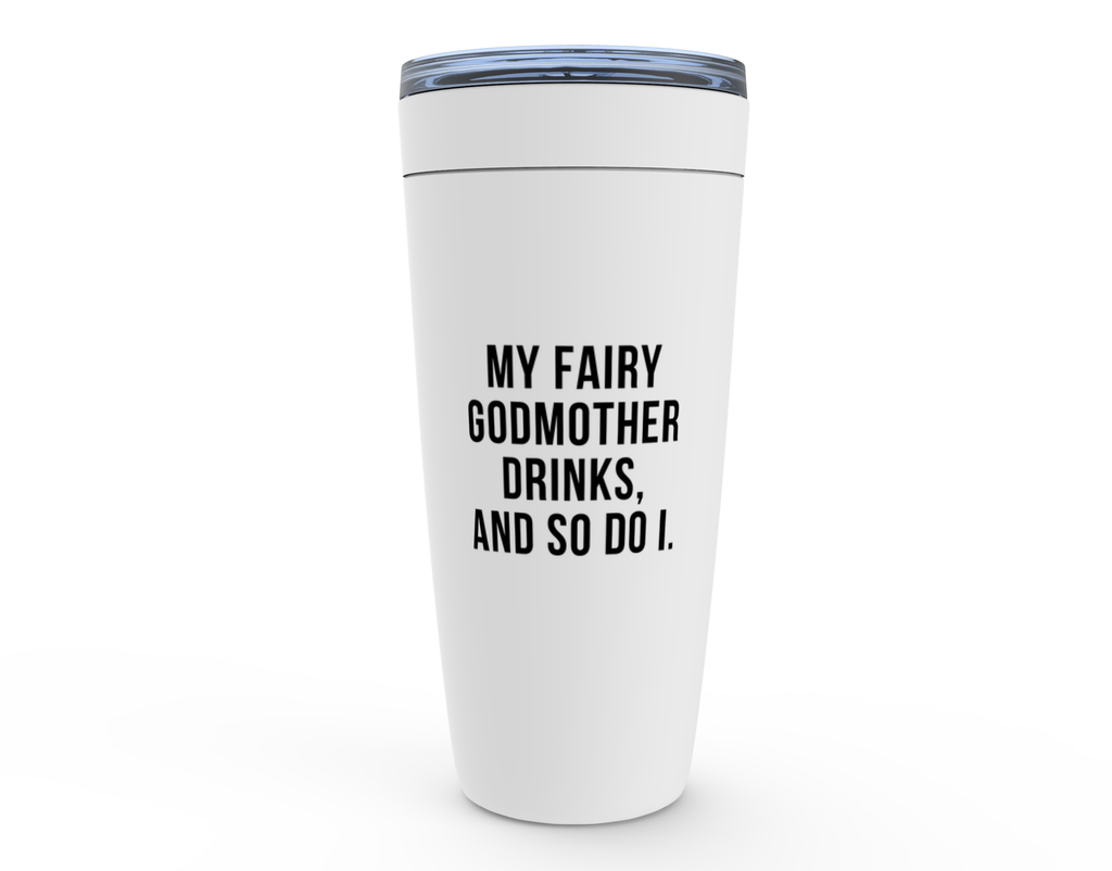 Drunk Fairy Godmother Humor Gifts