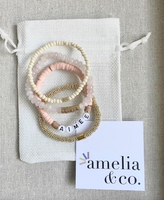 Amelia and Co. Handmade Jewelry