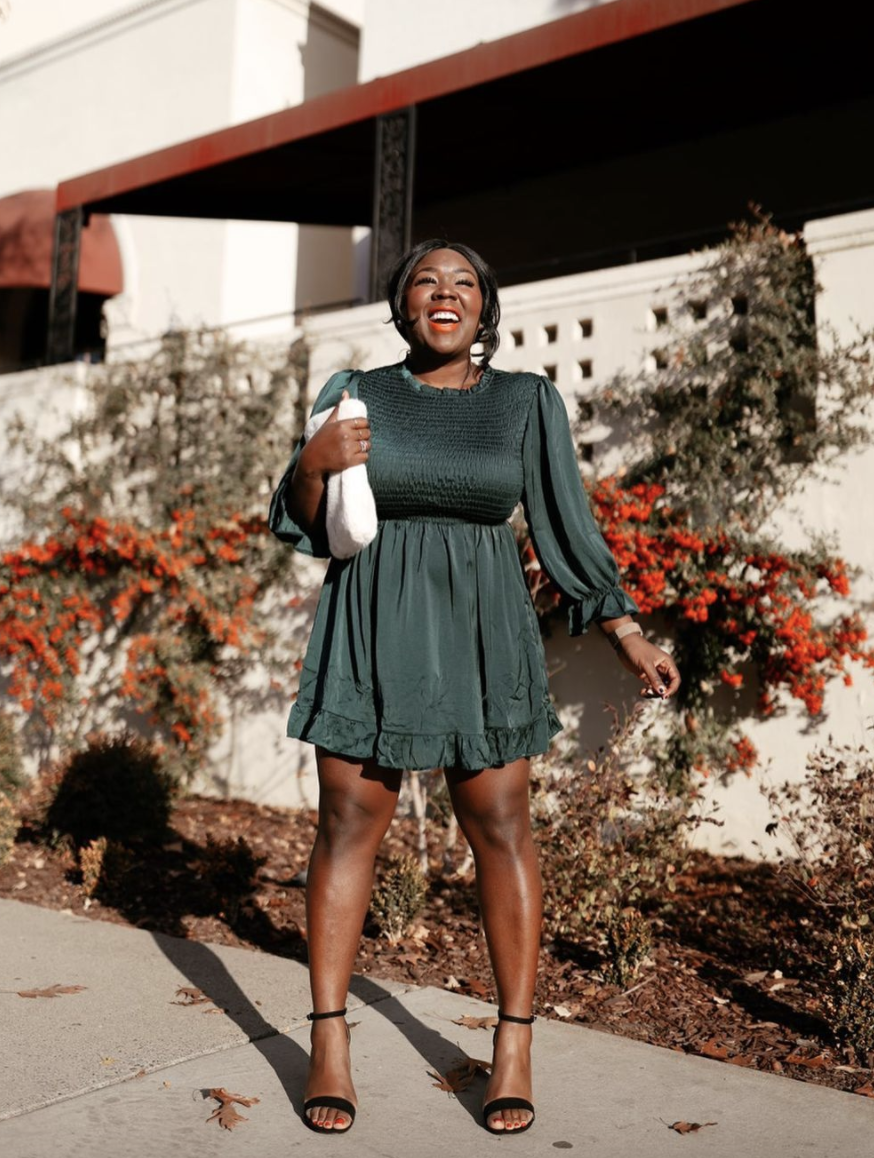 10 Honest Lifestyle Bloggers to Follow - Ruthie Ridley