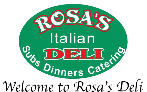 Rosa's Italian Deli in Wallingford CT